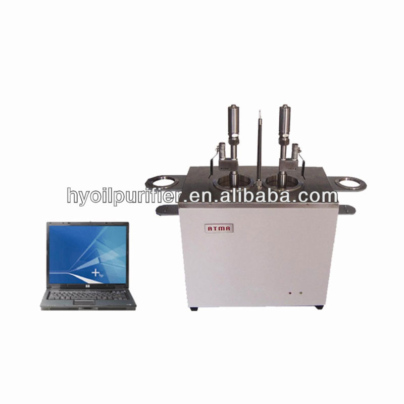 GD-8018D Gasoline Oxidation Stability labratory equipment