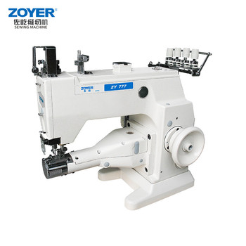 Low Price High Speed 40 Needle 40 Thread Cylinder Bed Industrial Extraordinary Juki Cylinder Bed Sewing Machine