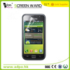 Brand Supply!!! Cheap Price PET Screen Protector for Samsung Galaxy S i9000