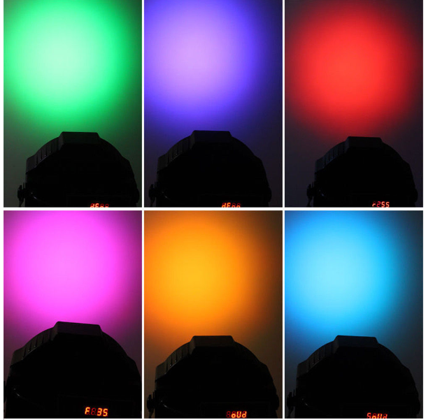 2016 High Quality And Good Price 54*3w Led Lighting Waterproof Led ...