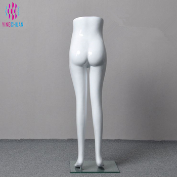 Mannequin sexy pregnant with you