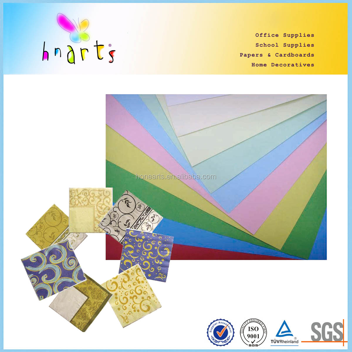 printing tissue paper for Gift/Jewelry/Shoes/Clothes