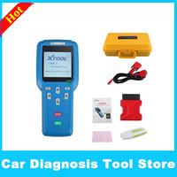 Oil Reset Tool X-200 X200 OBD/eobd Diagnostic scanner X 200 auto key programmer