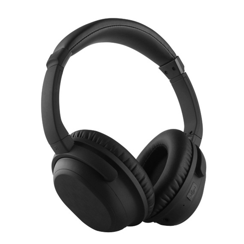 Soft feeling new product in china bluetooth headphones wireless industrial noise cancelling bluetooth headphones