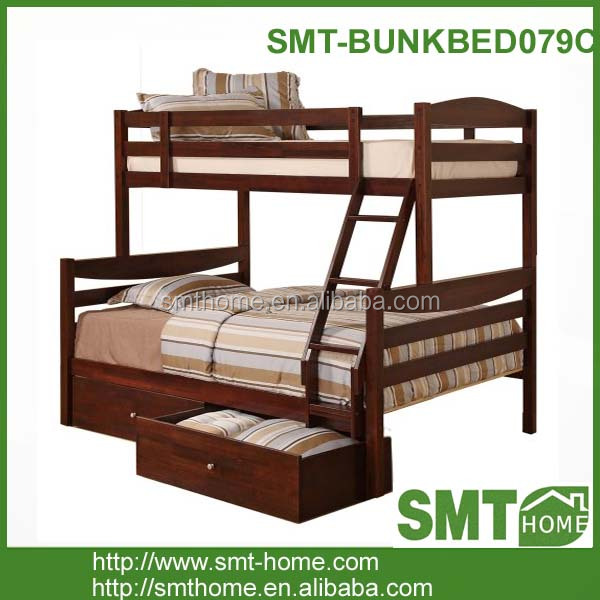 Bunkbed beautiful type for small bedroom with cheap price