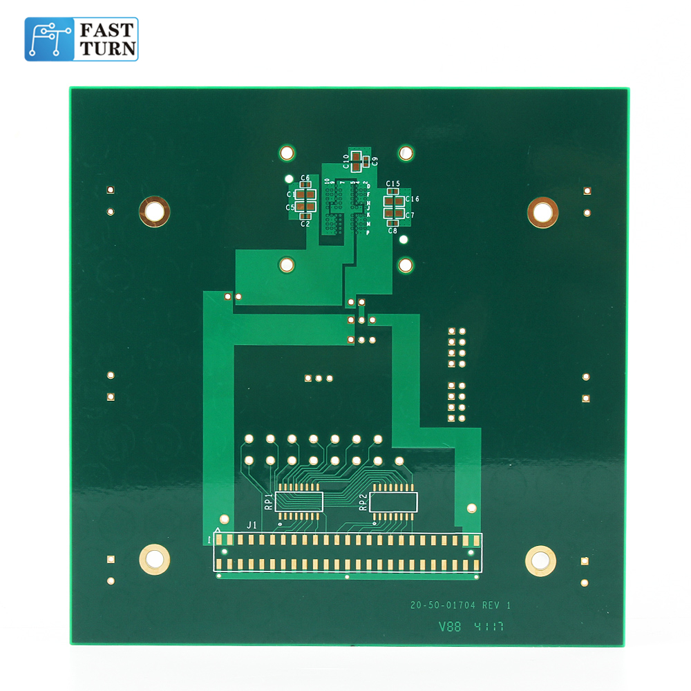 Layers Multilayer Pcb Printed Circuit Board China 8 Wholesale Suppliers Alibaba