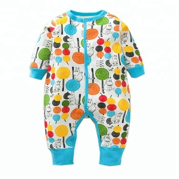 Eime Wholesale Baby Clothes 100% Cotton Outlet Winter Baby Clothes