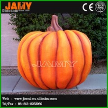 Festival decoration model artificial pumpkin