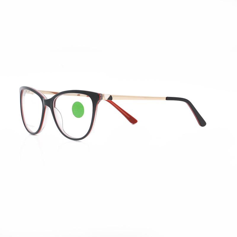 Hecho en China marco de cristal nuevas ideas 2018 gafas para hombre ...