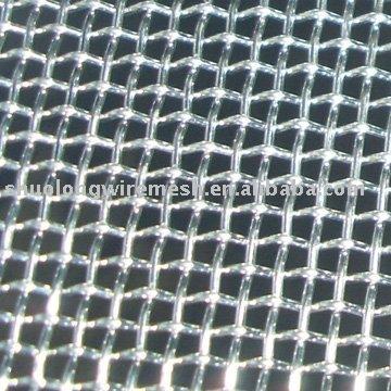 De malla de hierro galvanizado alambre de hierro - Mallas de hierro ...