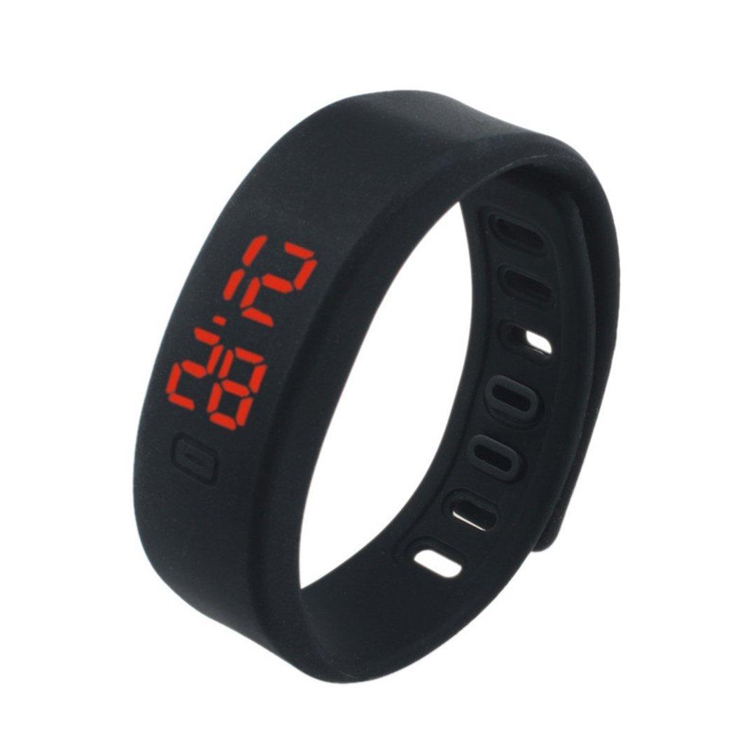 Спортивные часы led watch