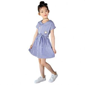 2018 Newest Design High Quality 100% Organic Cotton Baby Girl Summer Dress With Great Price