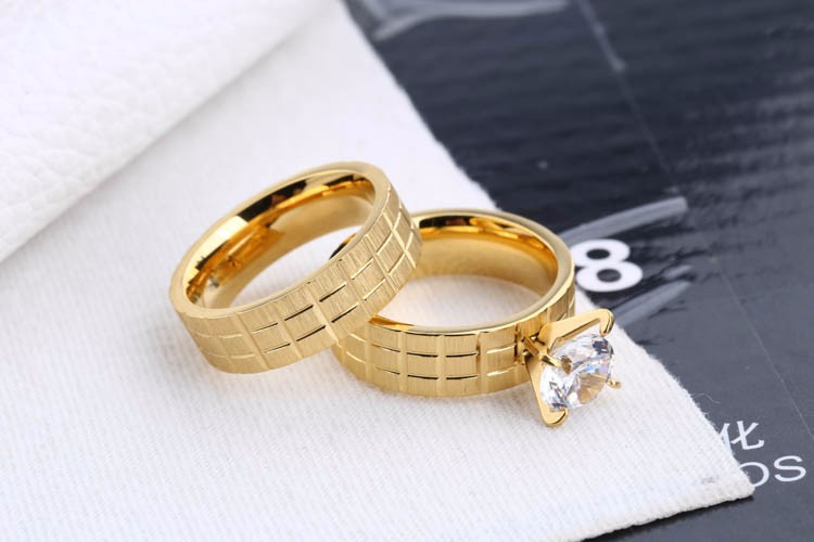 Wedding Rings Gold Design Image Gallery Hcpr