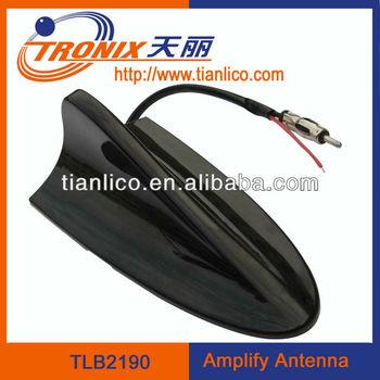 tronix Oem Factory)tlb2190 Shark Fin Am Fm Antenna For Radio ...