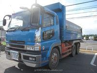 Used Japanese Dump Truck - Buy Japan Mitsubisho Used Dump Trucks ...