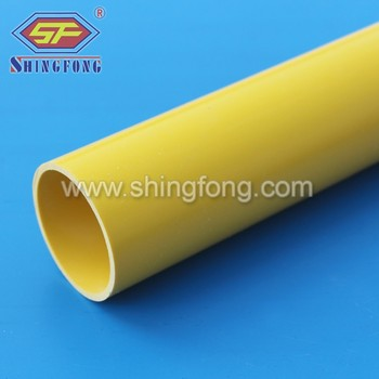 electrical wire protection pvc conduit pipe price list buy pvc rh alibaba com