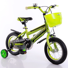 MTB,mountain Children multi color steel frame Bicycle