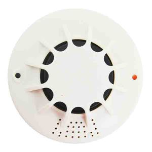Standalone Photoelectric Fire Alarm Smoke Detector With En14604