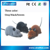 super funny newsest remote control toys electric walking mice