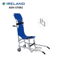 AEN-ST002 Lightweight Folding Rescue Transfer Patients Stair Stretcher