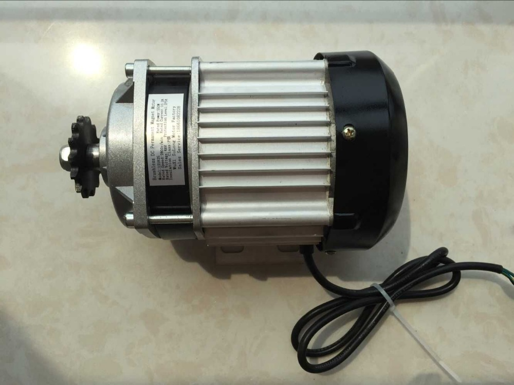 850w hub motor kit brushless dc motor 500w throttle thumb for Brushless dc electric motors
