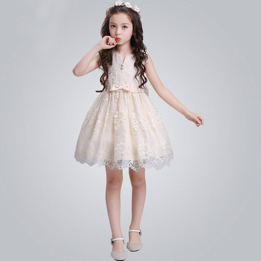 8360c44f7d Fashion style flower girl wholesale smocked cute 2 year old girl dress  LH5091