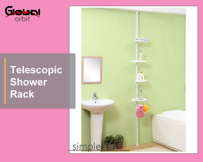Telescopic Bathroom Corner Shelf Wholesale, Shelf Suppliers - Alibaba