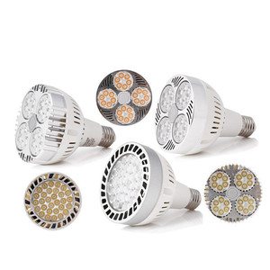 Factory Price Commercial Spotlighting Par30 Led Bulb 25W