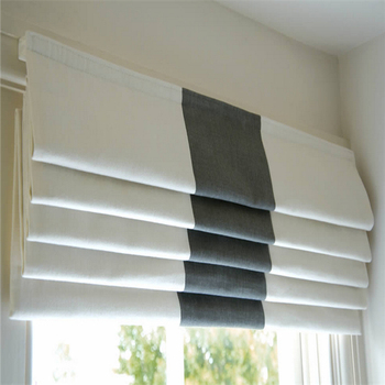 Colored Roman Shades Roman Blinds Mechanism Buy Roman