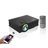 China Market Mini LCD LED Projector Wireless WIFI Home Cinema Theater Game