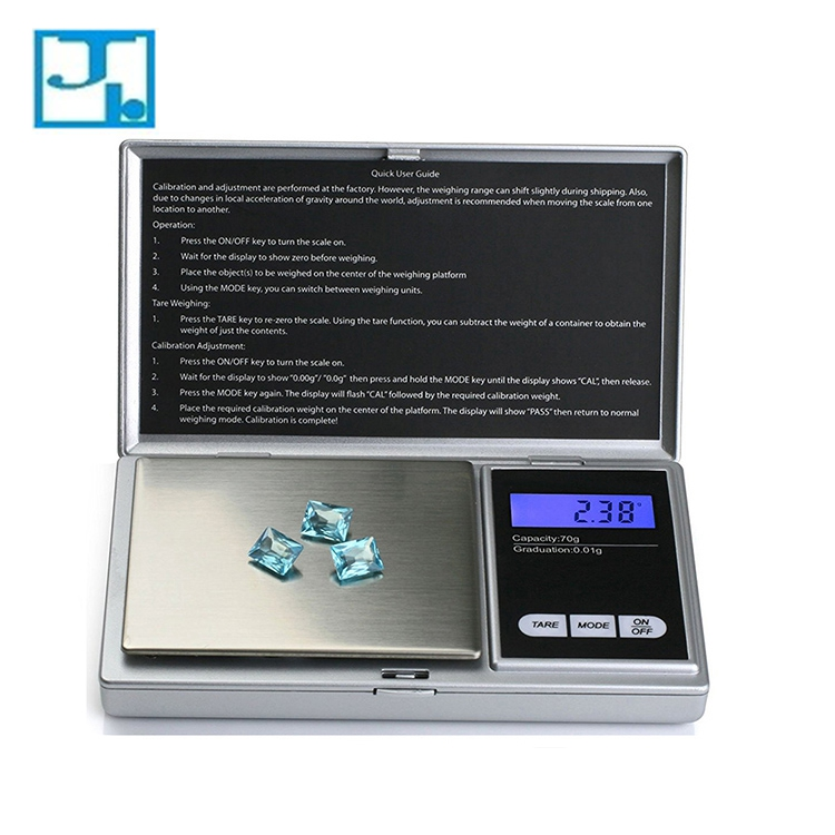Simple Professional 1000kg Digital Weigh Scale Price For Jewellery