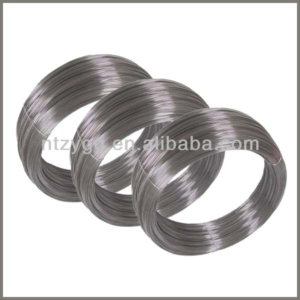 z2 spool hot dipped galvanized steel wire,spring steel wire china manufacturer