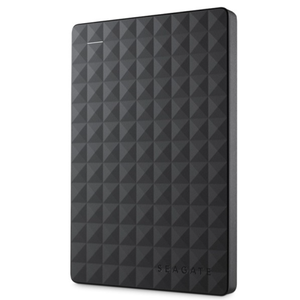 New Seagate Backup Ultra Slim 1TB External Hard Drive