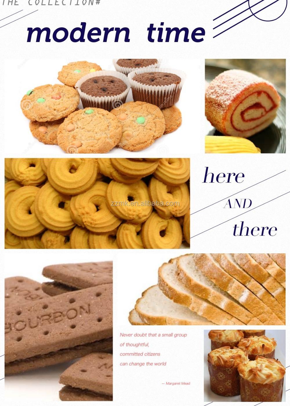 CE certified bread baking oven