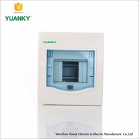 Factory wholesale sale plastic cover electrical power fiber optic distribution box