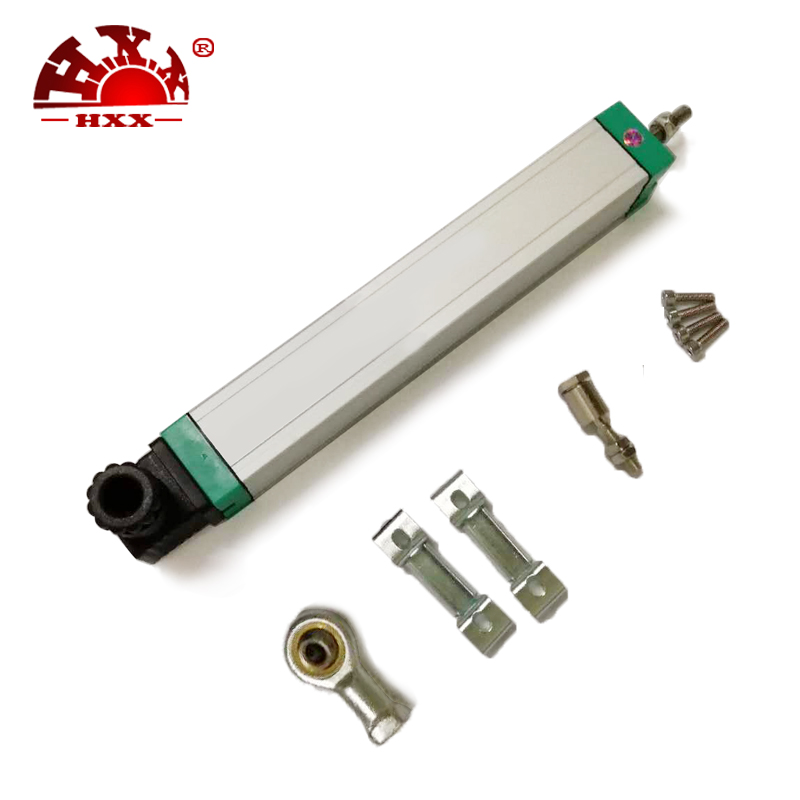 CE certification High Accuracy  Linear Actuator Sensor for Injection Machine