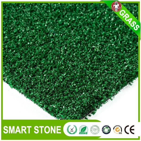 Natural Looking Green Garden Artificial Grass Carpet L40 C2