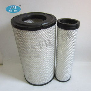 generator heavy truck element replacement cylindrical air filter P777868