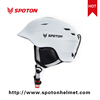 Top quality latest durable factory price cool skiing safety helmet