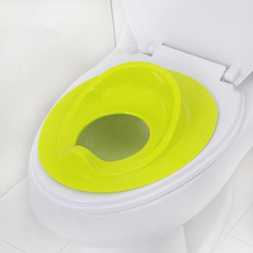 high quality children's toilet with grab handles child