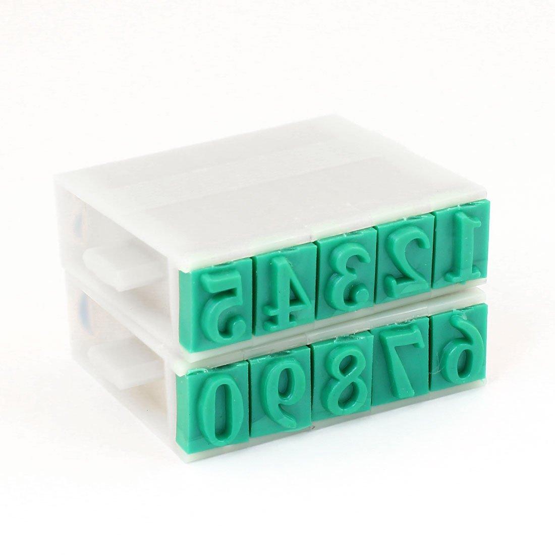 Achetez en Gros chiffres timbre en Ligne à des Grossistes