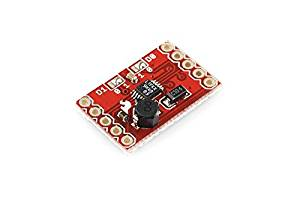 Angelelec DIY Open Source Power Module, Energy Harvesting Modules,Collect Energy,Collect Solar Energy,Possible to Enter Into a Piezoelectric Element (PZ1 and PZ2), Can be Directly Input Into DC Source