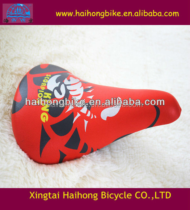 2016 good quality children bike seats/baby kids bike seat/child bicycle seat