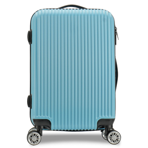 Good quality polo luggage, 360 spinner luggage, used luggage for sale