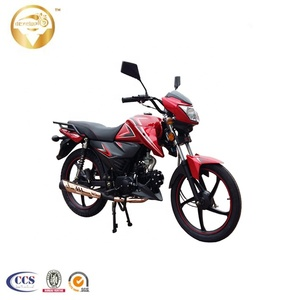 Cheap Air Cooling EFI System Engine 125cc Motorcycle for Adults