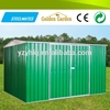 high quality prefabricated storage building price