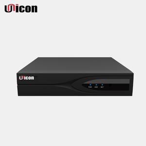 Unicon Vision H.265 Onvif 2.6 32CH IP Camera NVR