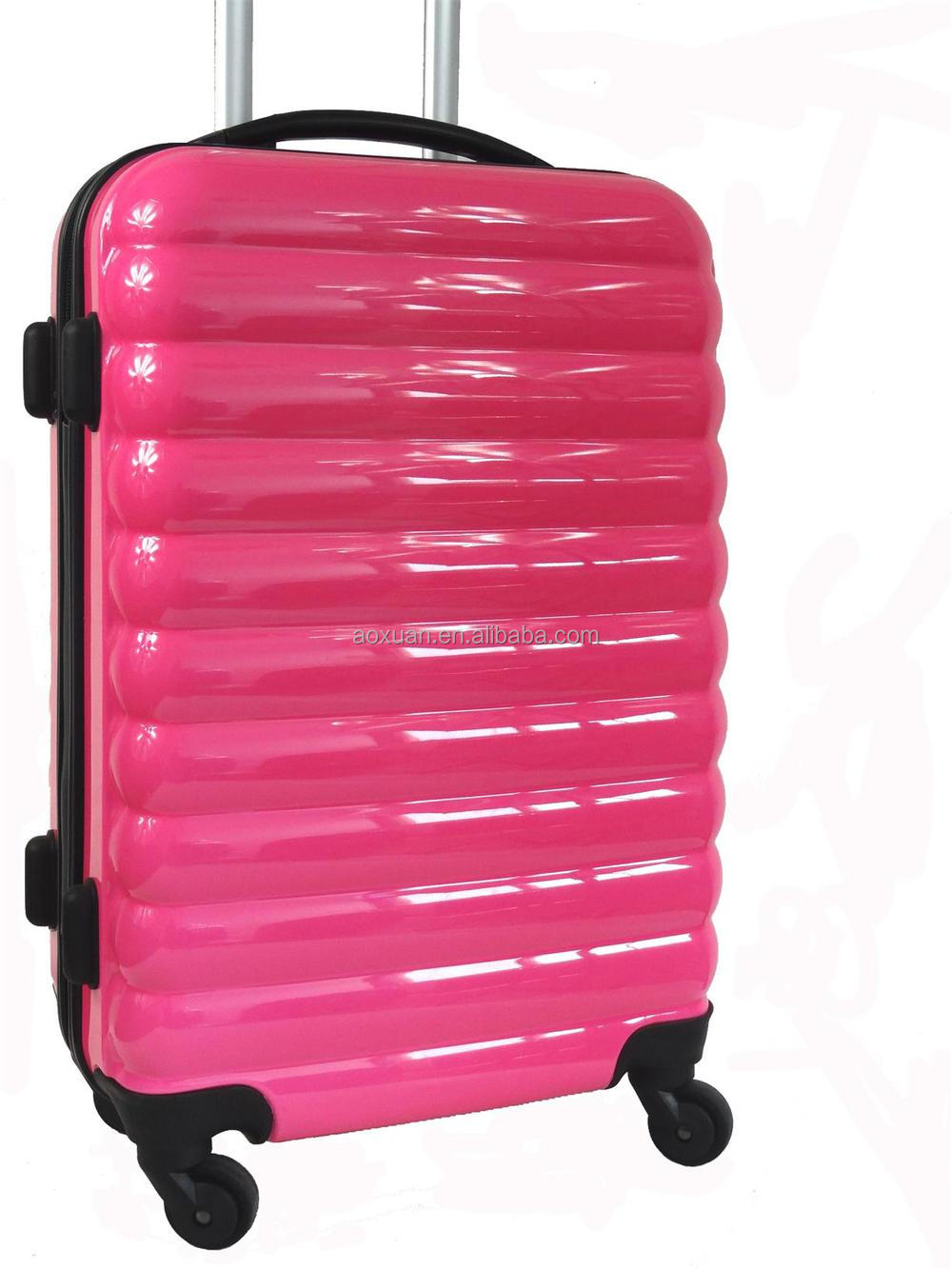 Hot Pink Luggage - Buy Pink Luggage,Hot Pink Luggage,Pc Luggage ...