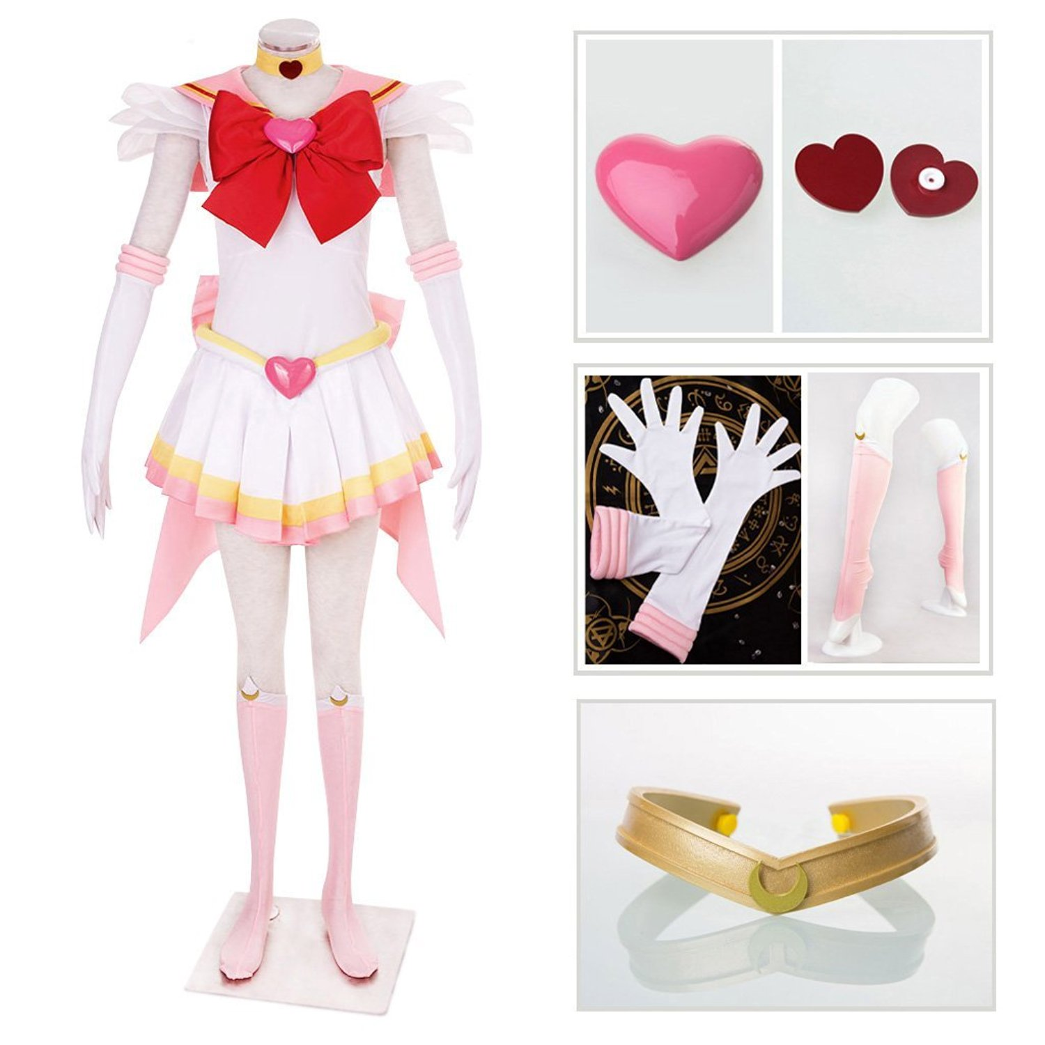 Cheap Chibi Moon Cosplay Find Chibi Moon Cosplay Deals On Line At