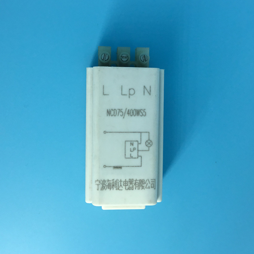 electric ignitor for lamp 250w